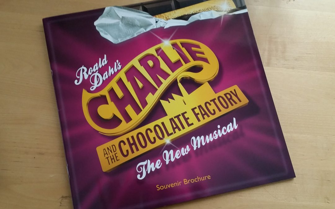 Charlie and the Chocolate Factory the Musical