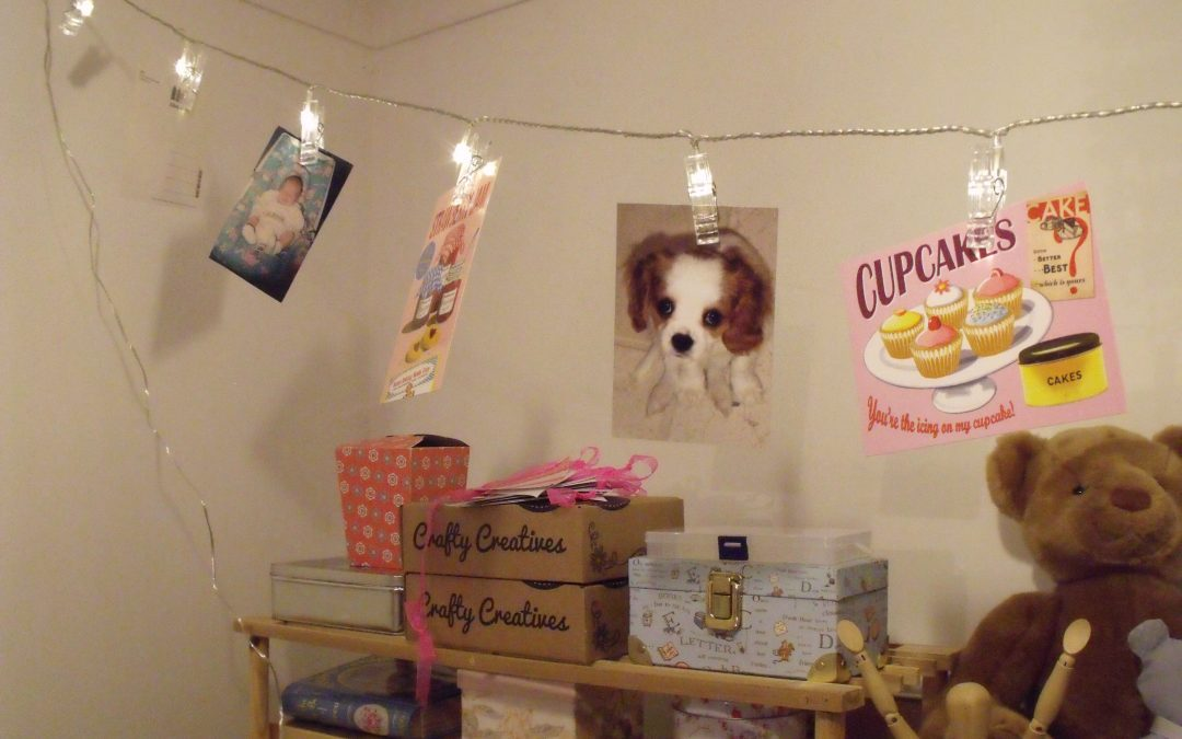 7 tips for creating your craft space
