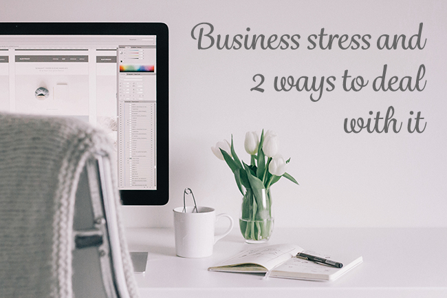business-stress