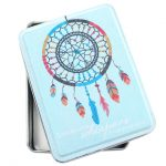 Dream Catcher Metal Box